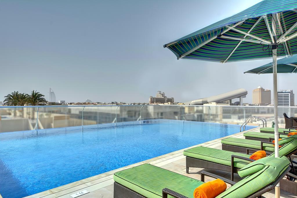 Hotel Al Khoory Atrium 4* - Dubai 16