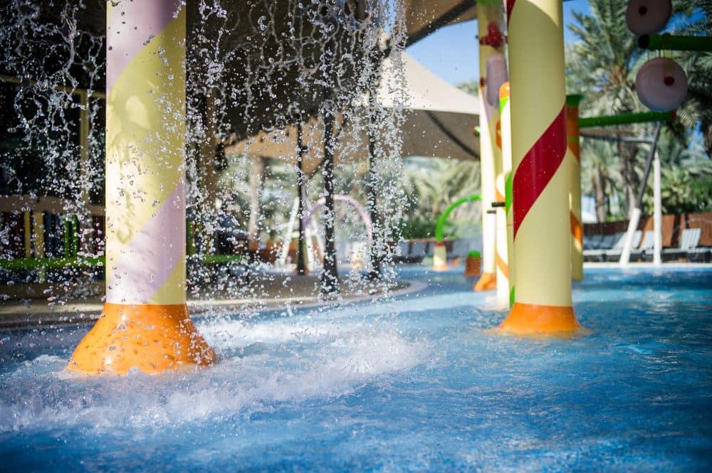 Hotel Madinat Jumeirah Al Naseem 5* - Dubai 10
