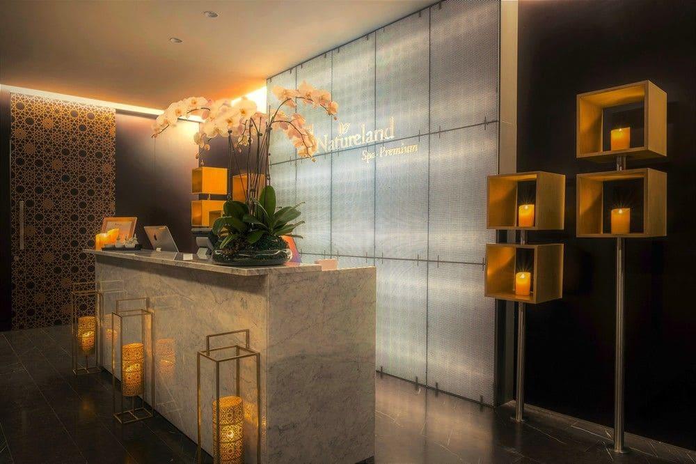 Hotel Rixos Premium Dubai 5* - Dubai 9