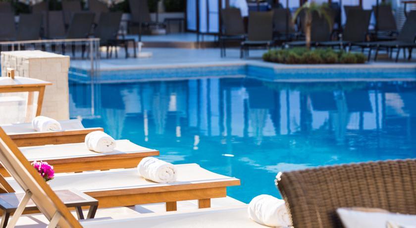 Hotel Theartemis Palace 4* - Creta Chania 10