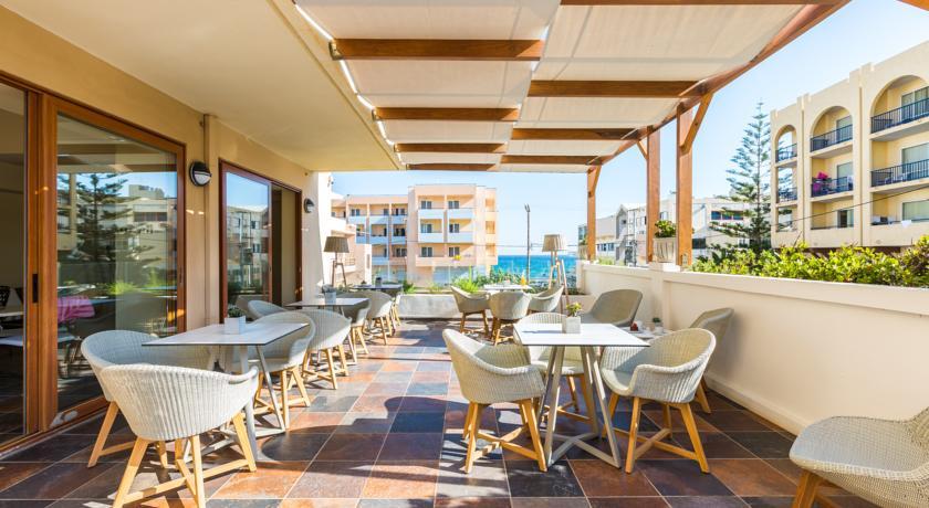 Hotel Theartemis Palace 4* - Creta Chania 12