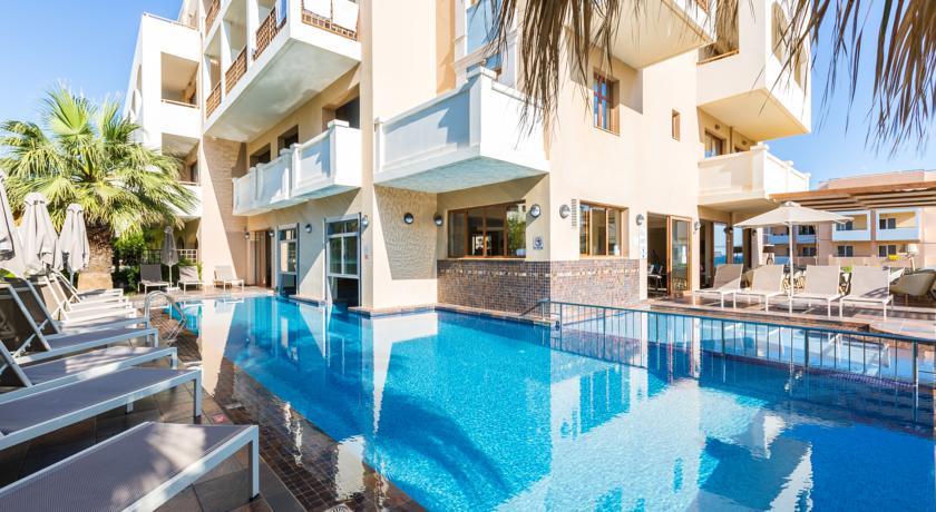 Hotel Theartemis Palace 4* - Creta Chania 13