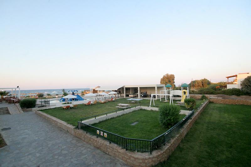 Hotel Dimitrios Village Beach Resort 4* - Creta Rethymno 2