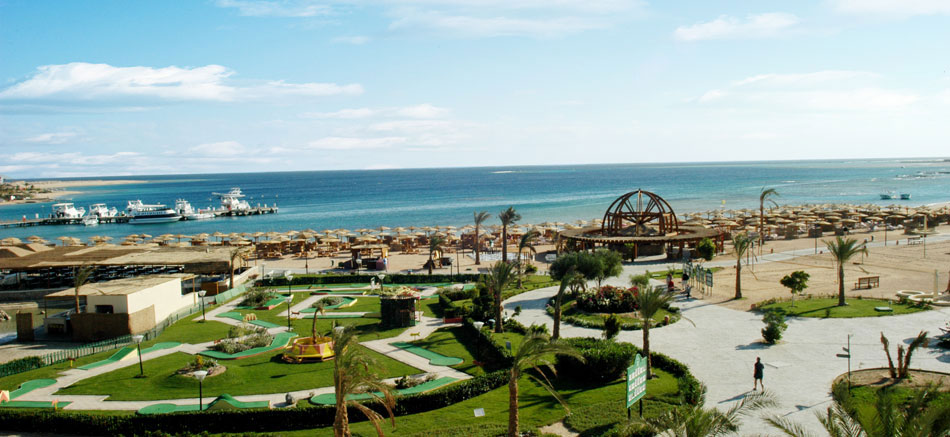 Hotel Tia Heights Makadi 5* - Hurghada 2