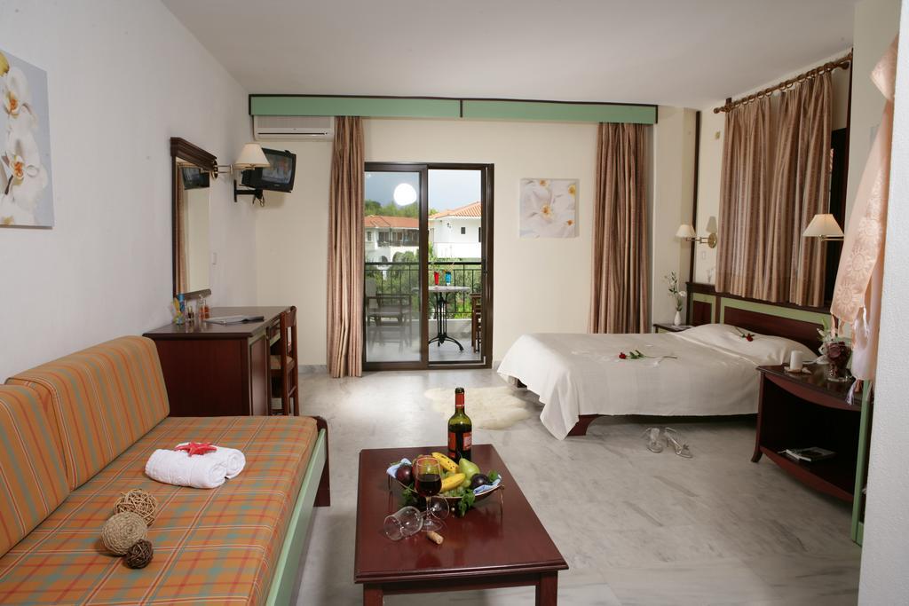 Chrousso Village Hotel 4* - Halkidiki 15