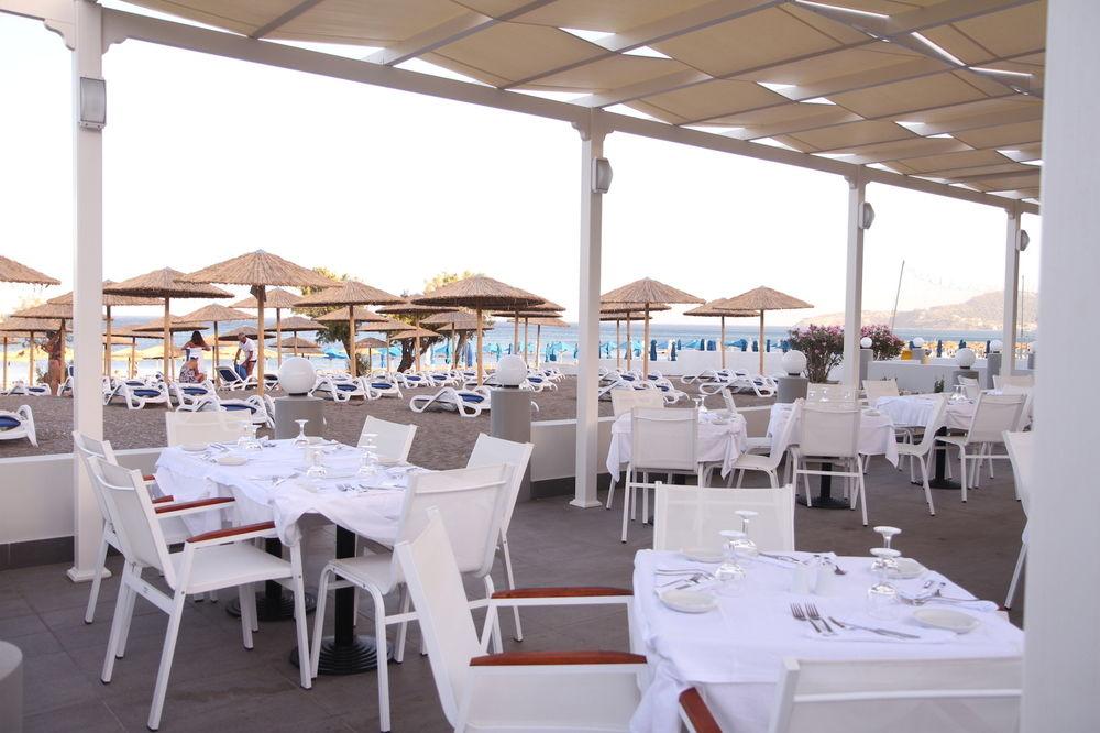 Hotel Dessole Olympos Beach 4* - Rodos 2