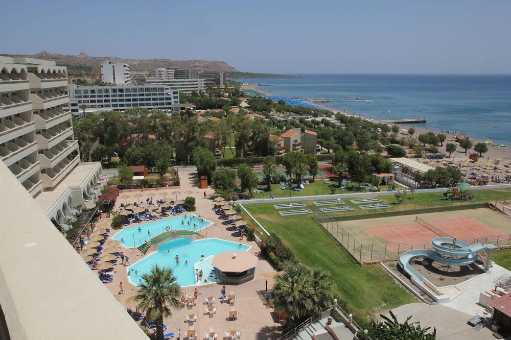 Hotel Dessole Olympos Beach 4* - Rodos 1