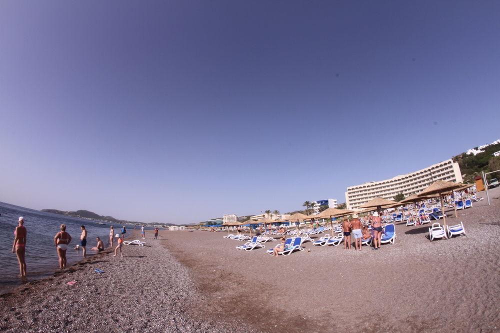 Hotel Dessole Olympos Beach 4* - Rodos 25