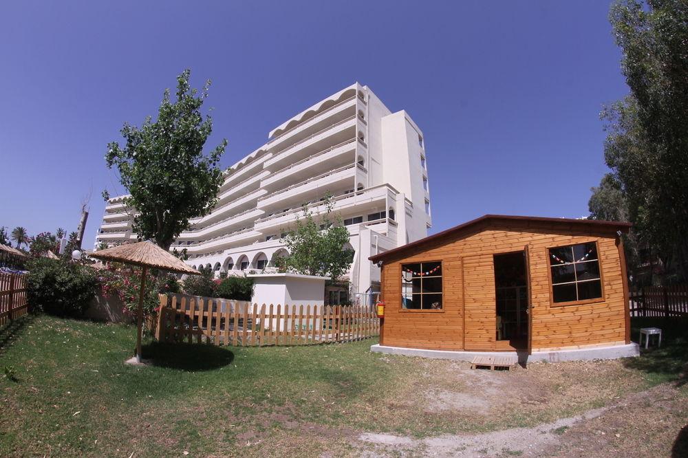 Hotel Dessole Olympos Beach 4* - Rodos 24