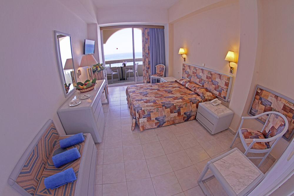 Hotel Dessole Olympos Beach 4* - Rodos 23