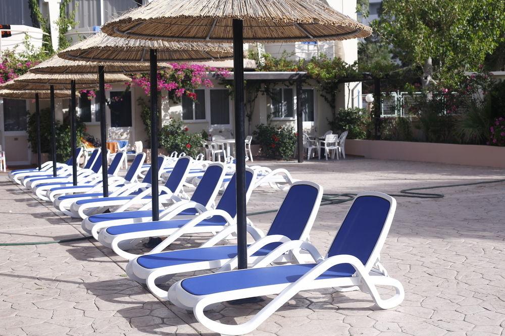 Hotel Dessole Olympos Beach 4* - Rodos 20