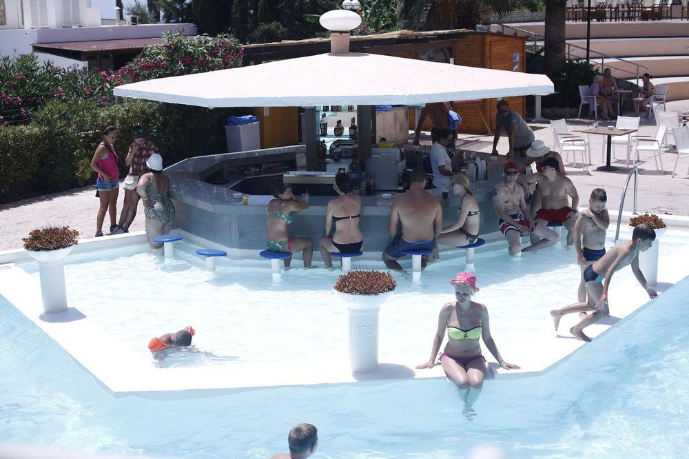 Hotel Dessole Olympos Beach 4* - Rodos 19