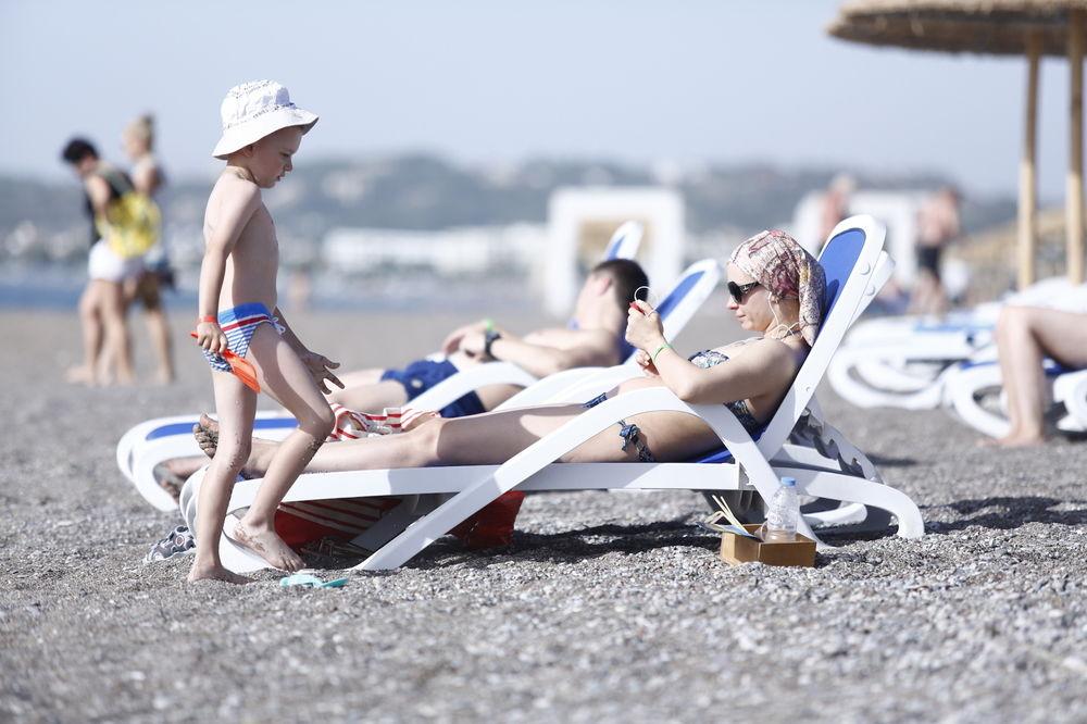 Hotel Dessole Olympos Beach 4* - Rodos 14