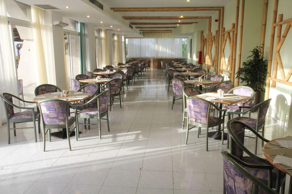 Hotel Dessole Olympos Beach 4* - Rodos 12