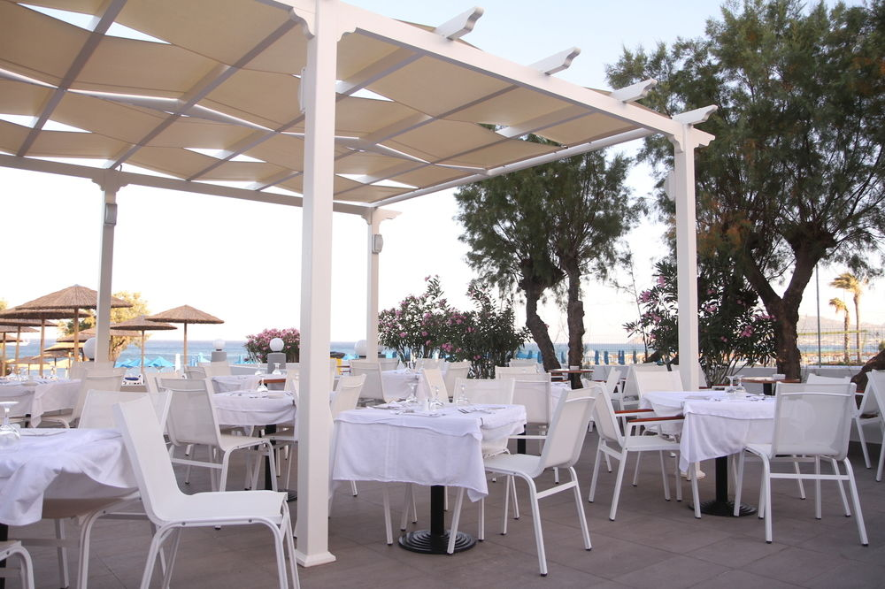 Hotel Dessole Olympos Beach 4* - Rodos 11