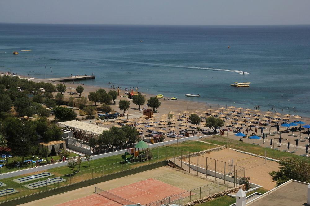 Hotel Dessole Olympos Beach 4* - Rodos 9