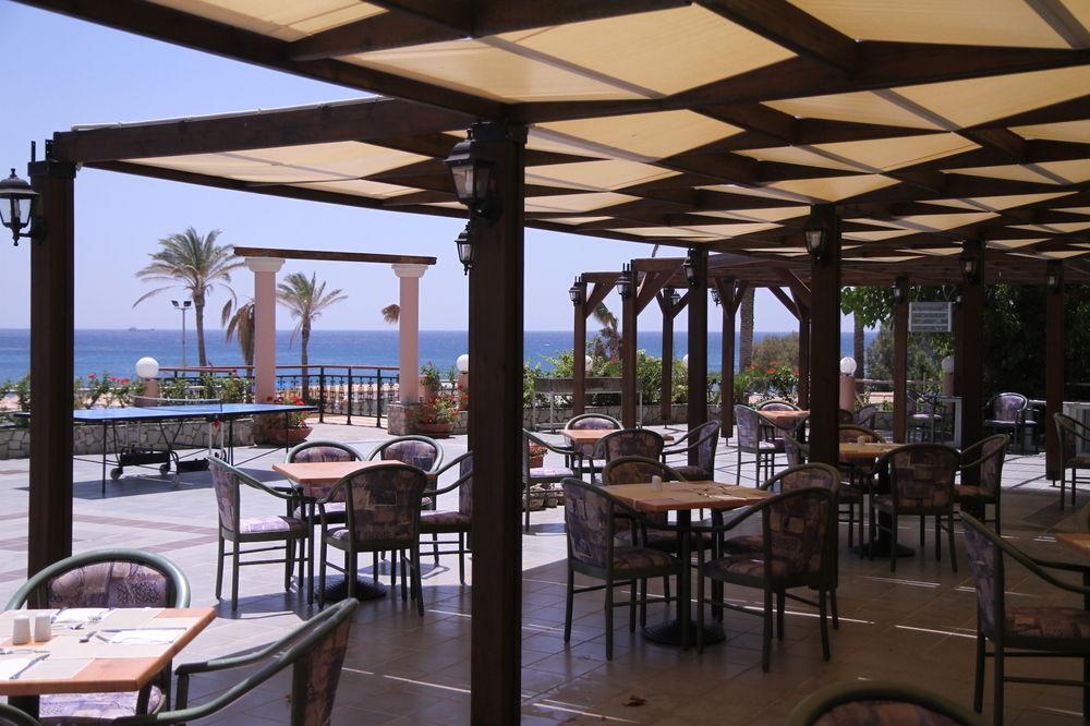 Hotel Dessole Olympos Beach 4* - Rodos 8