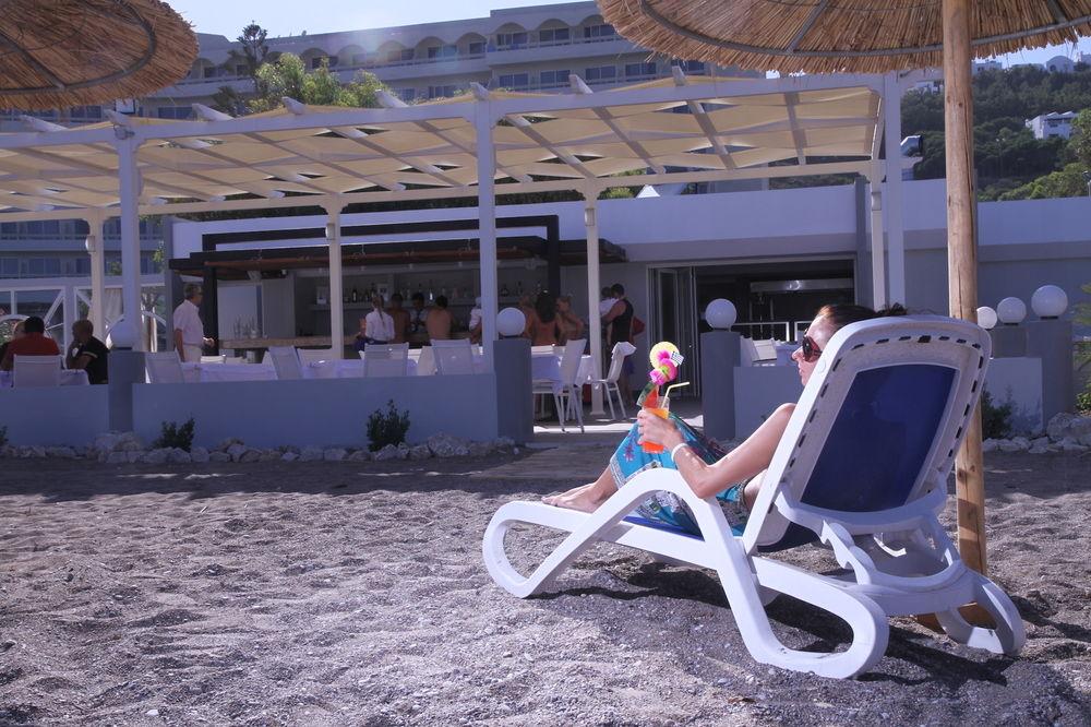 Hotel Dessole Olympos Beach 4* - Rodos 7