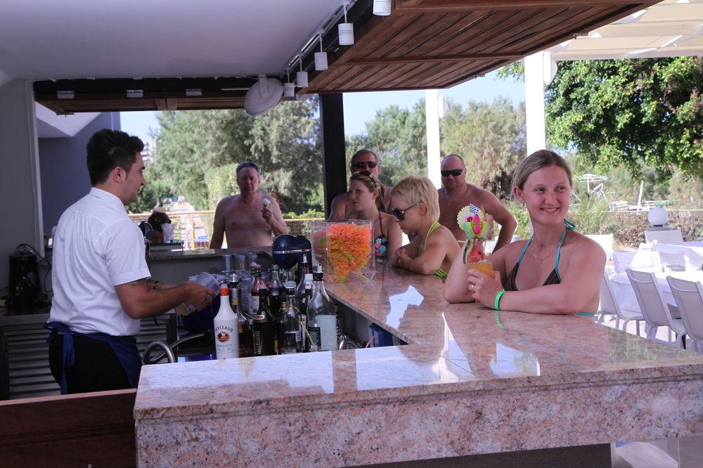 Hotel Dessole Olympos Beach 4* - Rodos 6