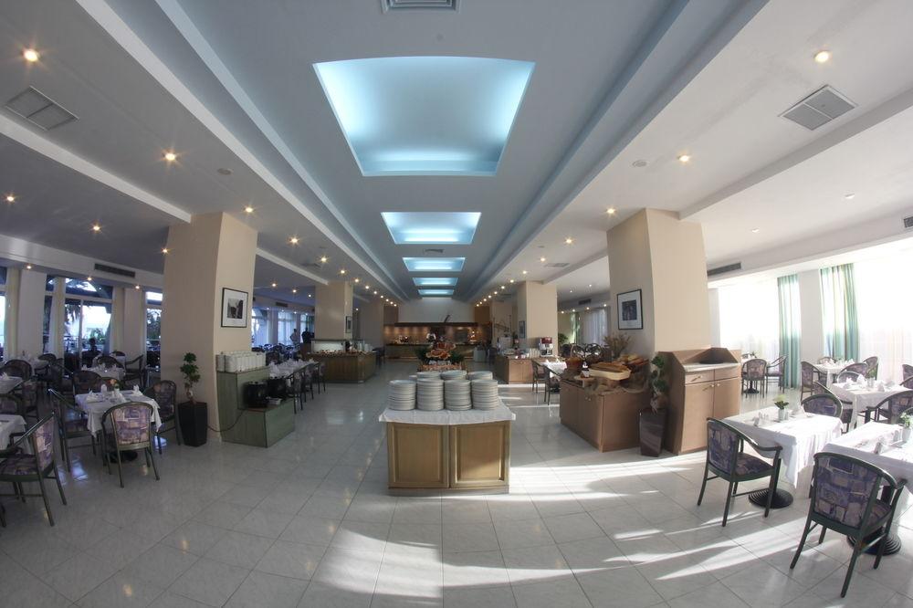 Hotel Dessole Olympos Beach 4* - Rodos 4
