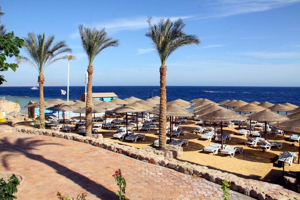 Hotel Sunrise Diamond Beach Resort 5* - Sharm El Sheikh 2