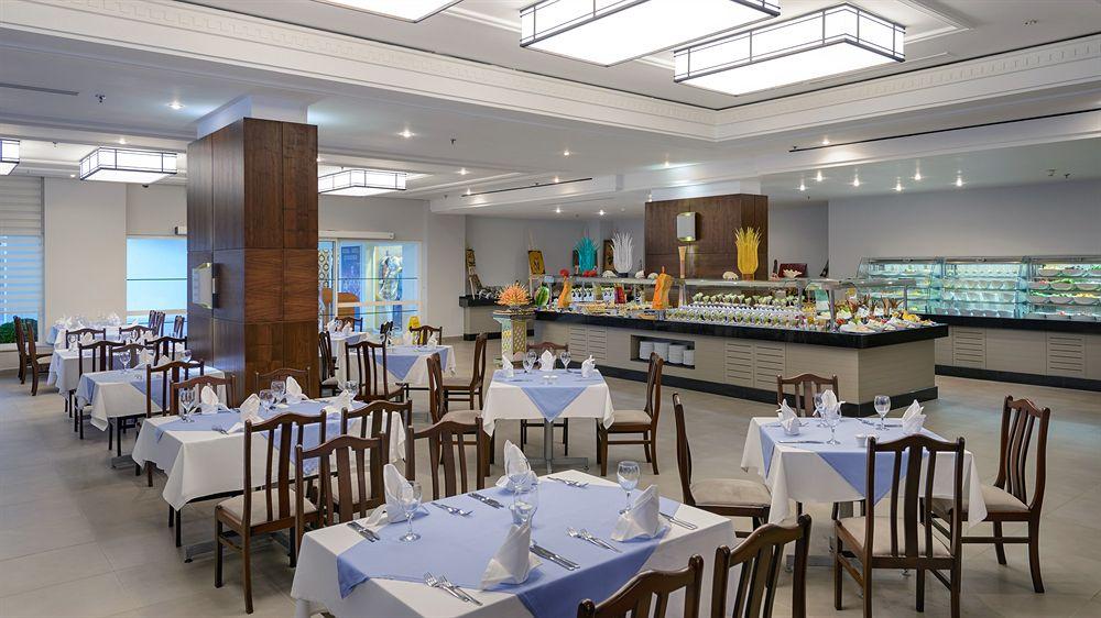 Fun & Sun Miarosa Ghazal Resort 5* - Kemer 12