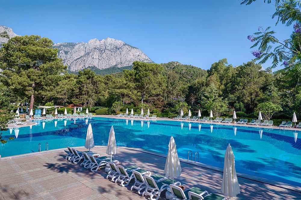 Fun & Sun Miarosa Ghazal Resort 5* - Kemer 11
