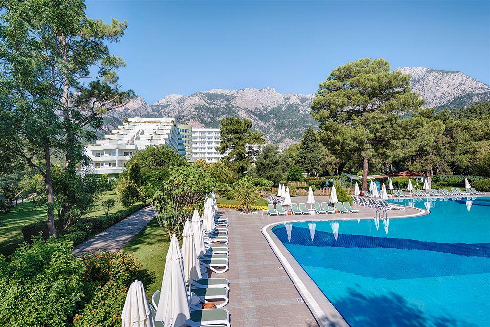 Fun & Sun Miarosa Ghazal Resort 5* - Kemer 6