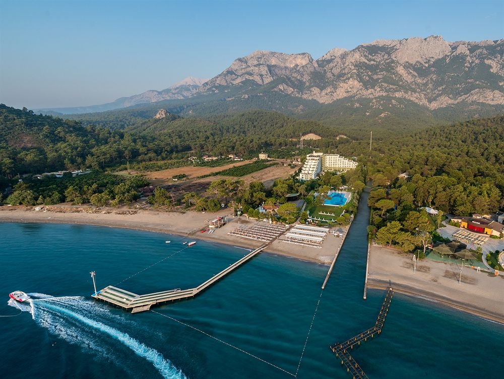Fun & Sun Miarosa Ghazal Resort 5* - Kemer 4
