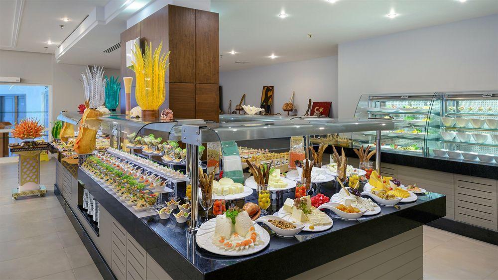 Fun & Sun Miarosa Ghazal Resort 5* - Kemer 1