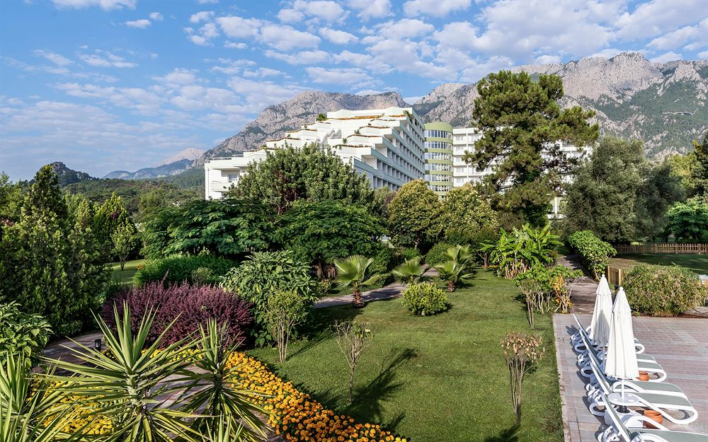 Fun & Sun Miarosa Ghazal Resort 5* - Kemer 25