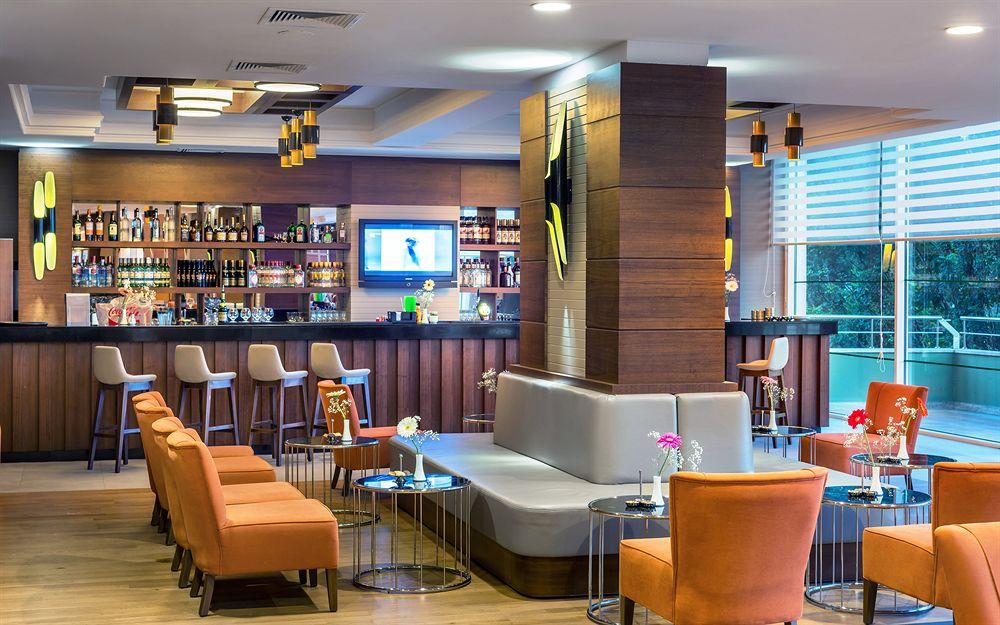 Fun & Sun Miarosa Ghazal Resort 5* - Kemer 20