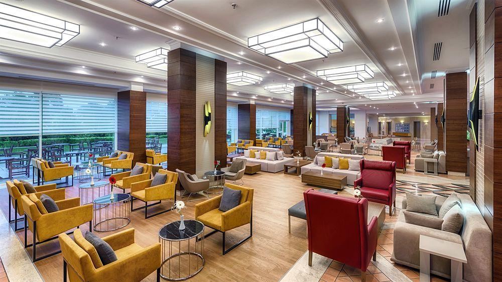Fun & Sun Miarosa Ghazal Resort 5* - Kemer 19