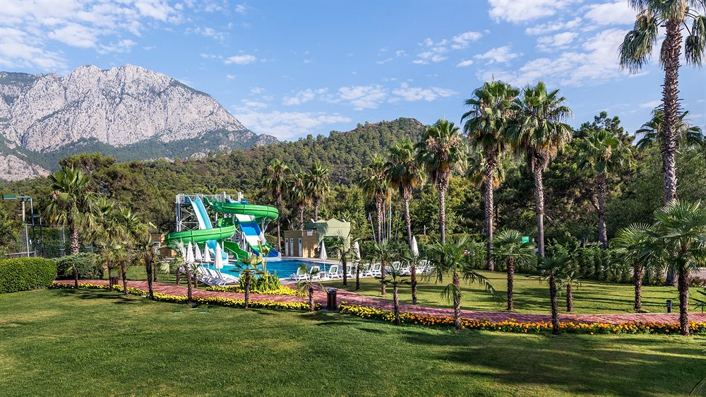Fun & Sun Miarosa Ghazal Resort 5* - Kemer 18
