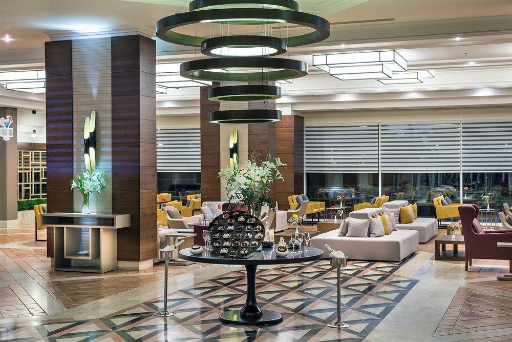 Fun & Sun Miarosa Ghazal Resort 5* - Kemer 15