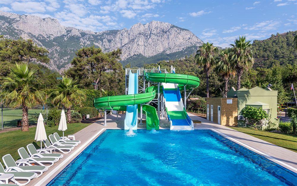 Fun & Sun Miarosa Ghazal Resort 5* - Kemer 14