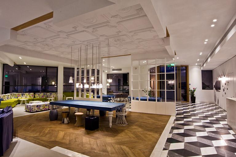 Hotel Aqua Bay 5* - Zakynthos 1