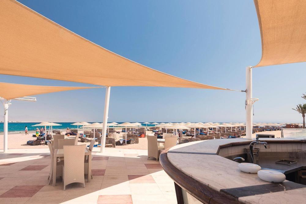 Hotel Barcelo Tiran Sharm 5* - Sharm El Sheikh 17