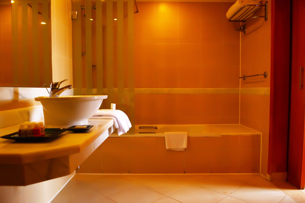Hotel Radisson Blu 4* Superior - Sharm El Sheikh 20