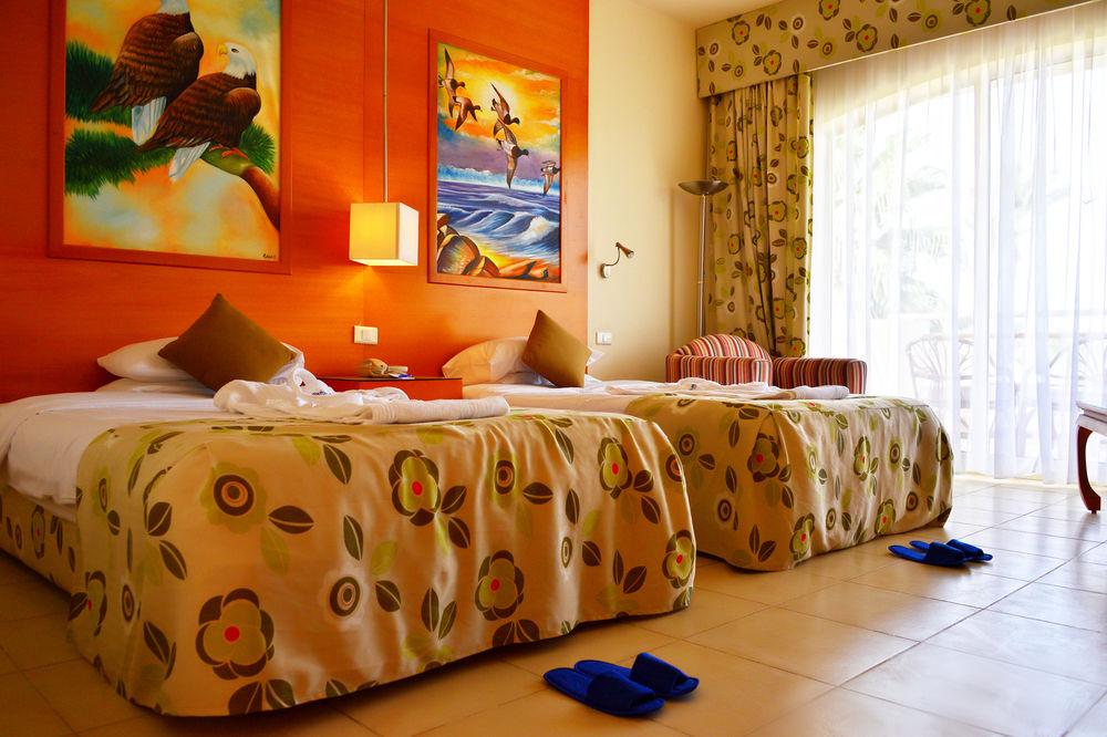 Parotel Beach Resort (EX. Radisson Blu ) 4* Superior - Sharm El Sheikh 19