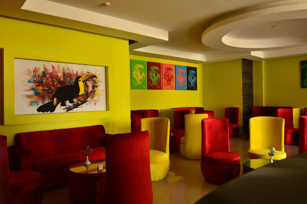 Hotel Radisson Blu 4* Superior - Sharm El Sheikh 18