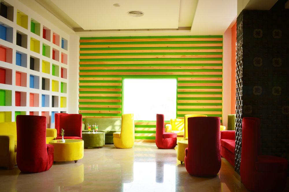 Parotel Beach Resort (EX. Radisson Blu ) 4* Superior - Sharm El Sheikh 17