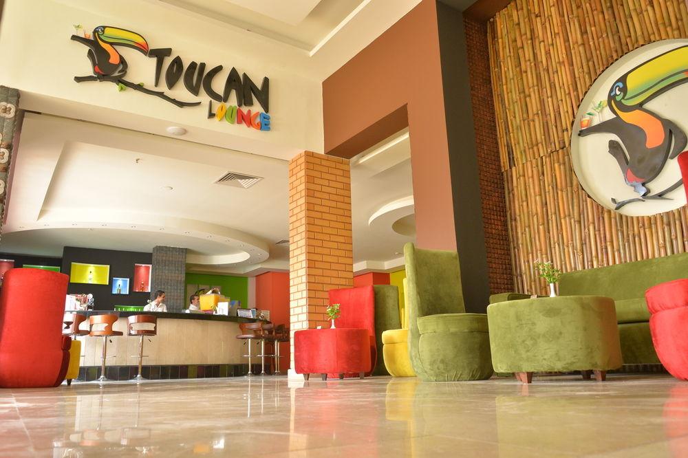 Hotel Radisson Blu 4* Superior - Sharm El Sheikh 16