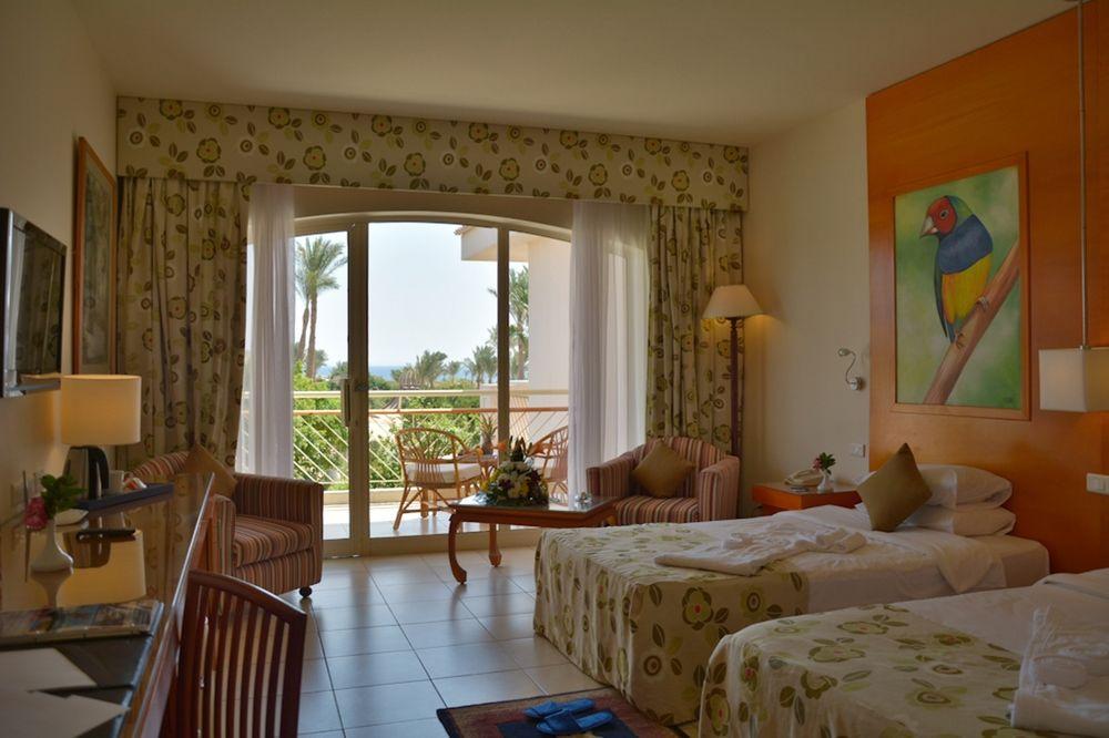 Parotel Beach Resort (EX. Radisson Blu ) 4* Superior - Sharm El Sheikh 15