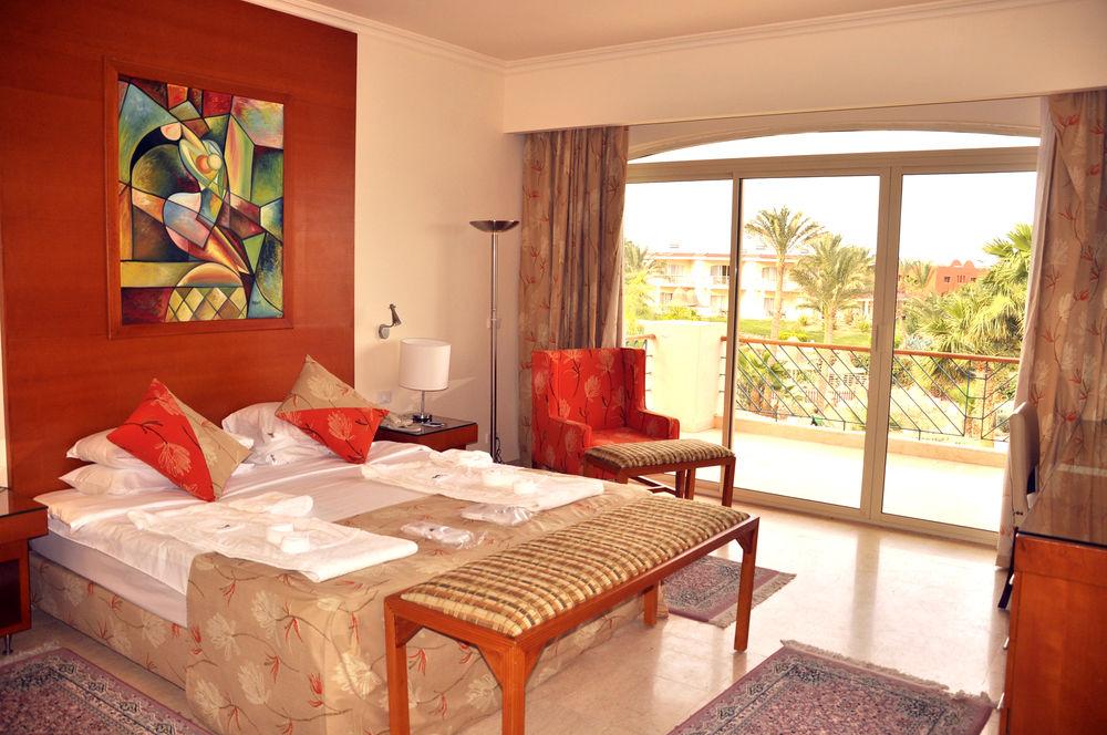 Parotel Beach Resort (EX. Radisson Blu ) 4* Superior - Sharm El Sheikh 14