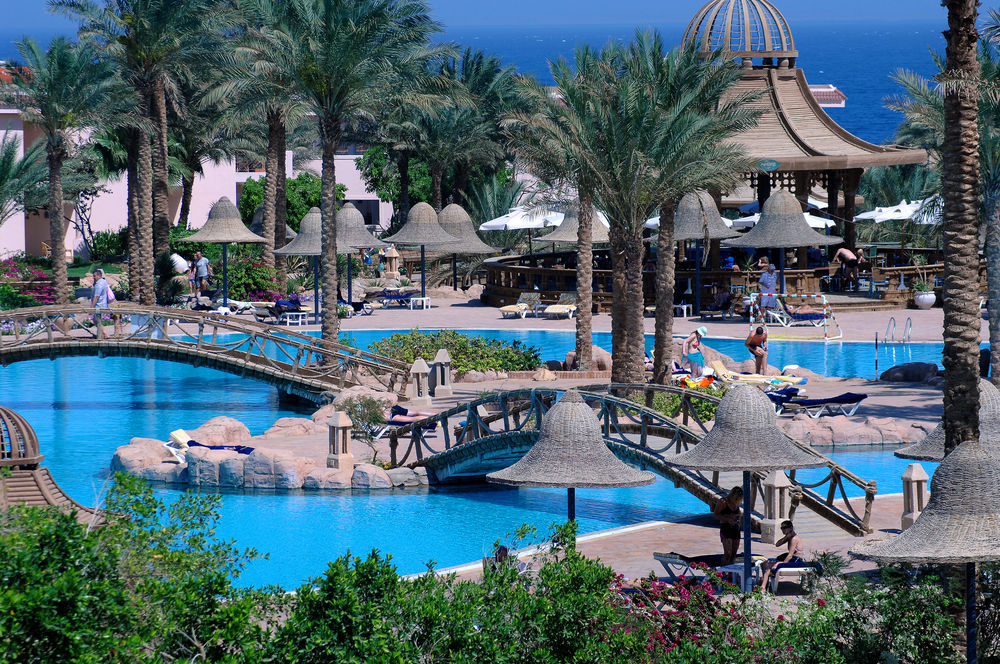 Parotel Beach Resort (EX. Radisson Blu ) 4* Superior - Sharm El Sheikh