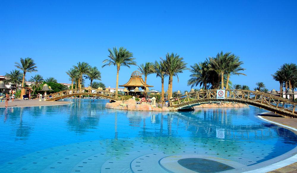 Parotel Beach Resort (EX. Radisson Blu ) 4* Superior - Sharm El Sheikh 9