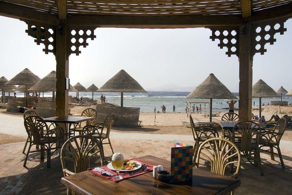 Parotel Beach Resort (EX. Radisson Blu ) 4* Superior - Sharm El Sheikh 8