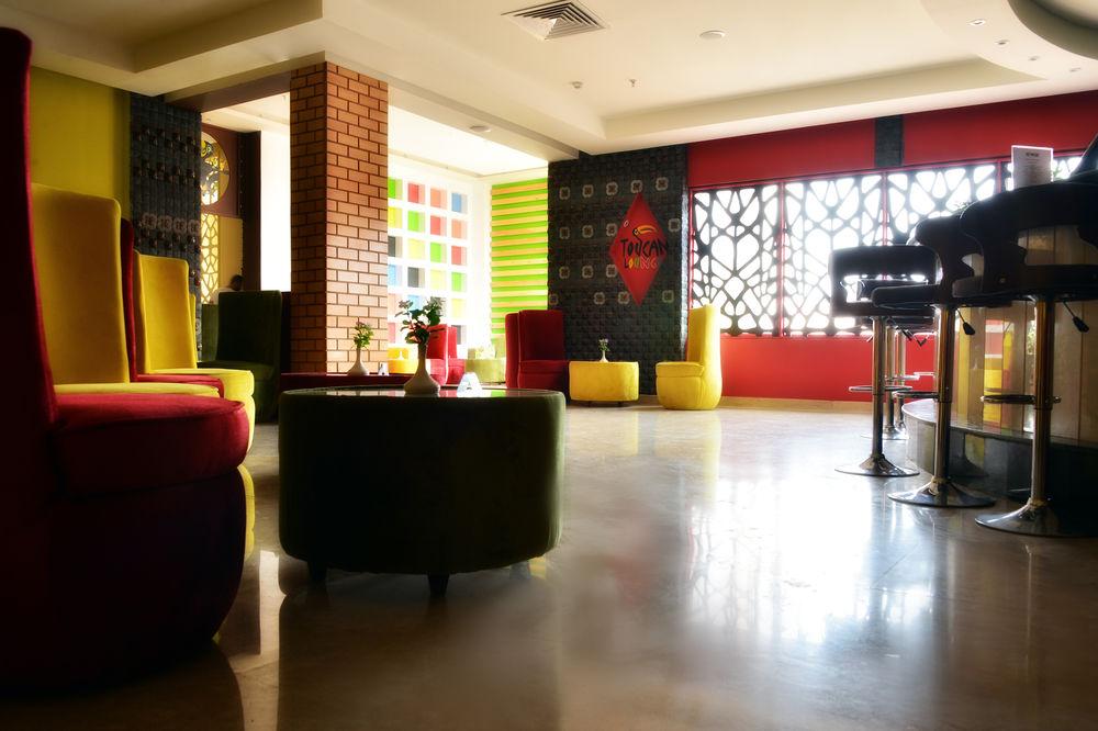 Hotel Radisson Blu 4* Superior - Sharm El Sheikh 7