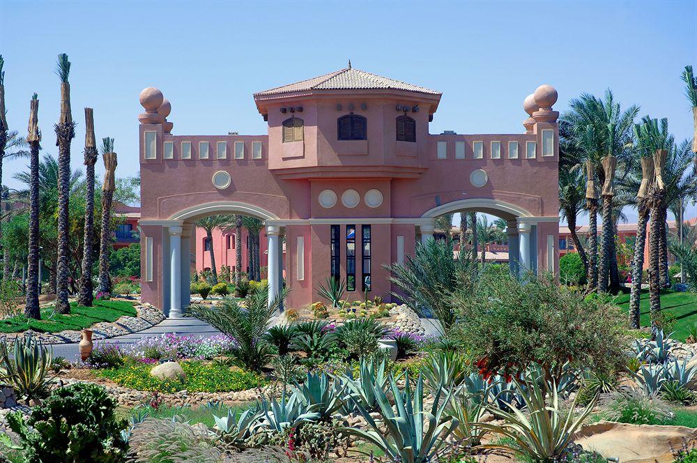 Parotel Beach Resort (EX. Radisson Blu ) 4* Superior - Sharm El Sheikh 25